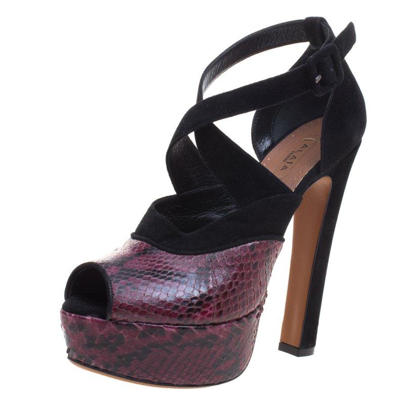 san francisco 8d94f 2e7b0 luxury-women-alaia-used-shoes-p100400-0001.jpg