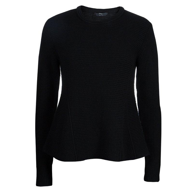 hugo boss women sweater