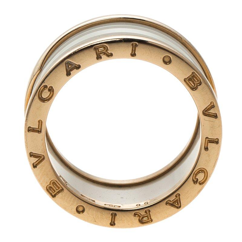 Bulgari Ring Türkei