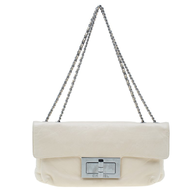 a64cc82414 Buy Chanel Beige Leather Duchess Shoulder Bag 1024 at best price