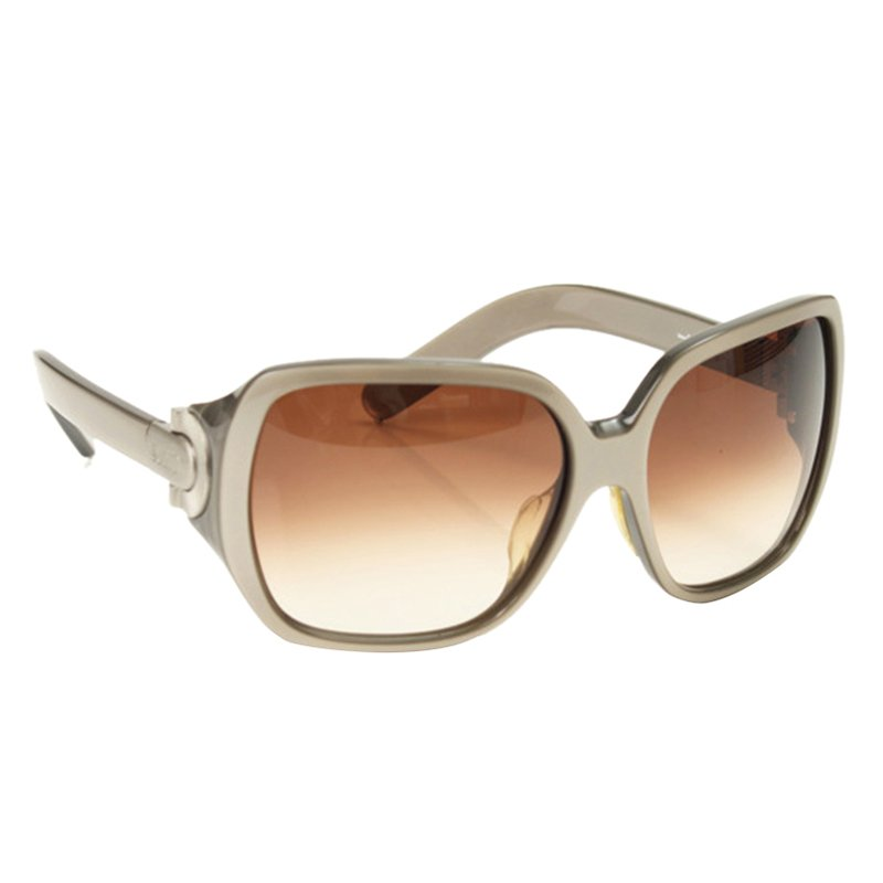 a153db0708b6 Buy Chloe Beige Square CL 2173 A Sunglasses 83700 at best price