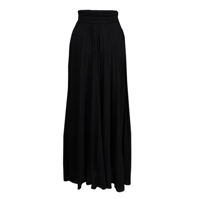 Black Skirt Roberto Cavalli