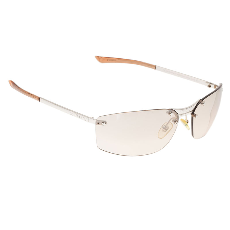 a3e4b83734c Buy Dior Brown Rimless Sunglasses 1722 at best price