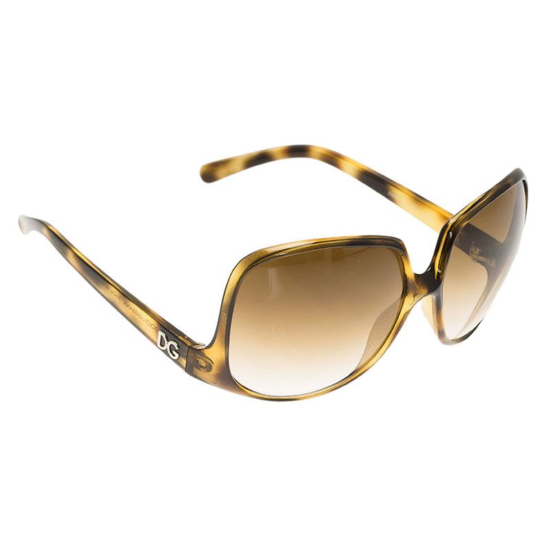 3b45166a2d7 ... Dolce and Gabbana Brown 6033 Square Sunglasses. nextprev. prevnext