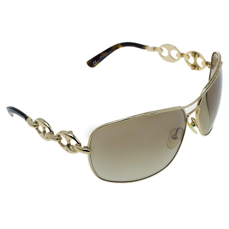 Gucci Gold 2775/S Sunglasses