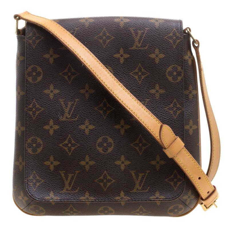 771ae8571503 ... Louis Vuitton Monogram Canvas Musette Salsa Crossbody Bag. nextprev.  prevnext