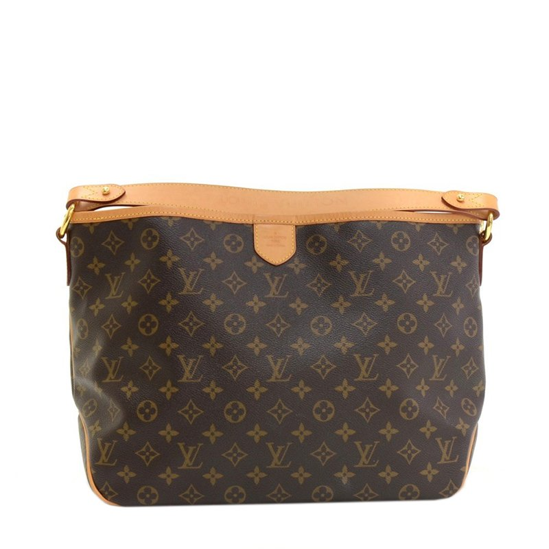 f234ad717d2a Buy Louis Vuitton Monogram Canvas Delightful MM 44370 at best price ...