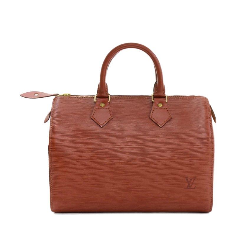 ... Louis Vuitton Kenyan Fawn Epi Leather Speedy 25. nextprev. prevnext c25f83bb61dfe