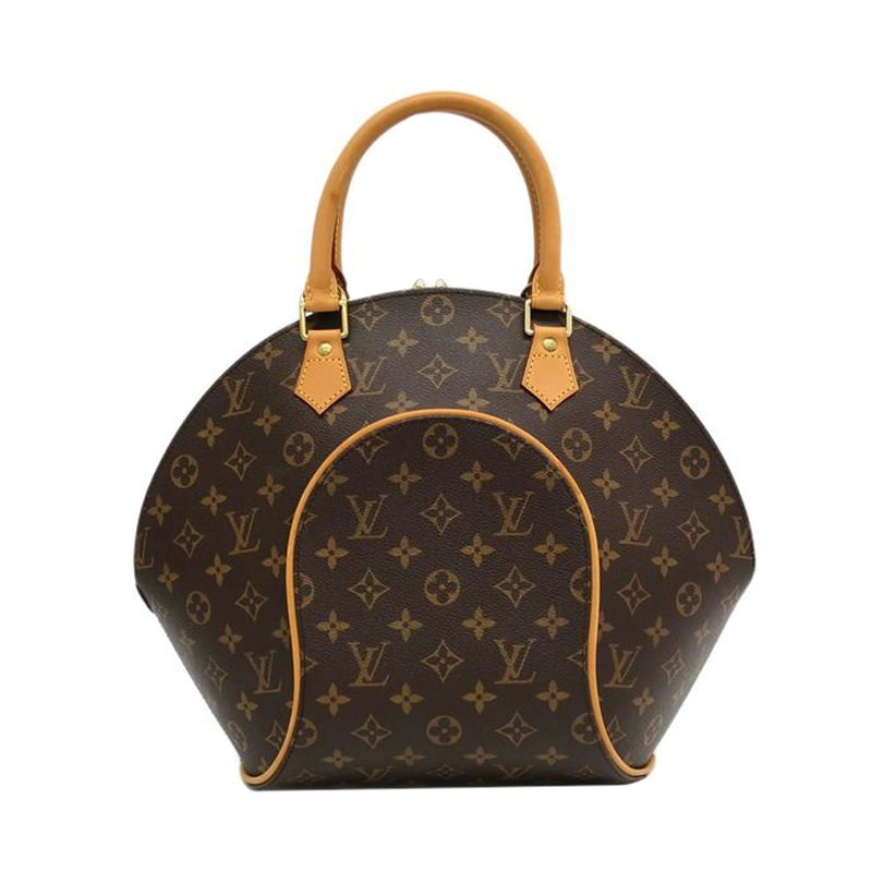 19808c47f36 Buy Louis Vuitton Monogram Canvas Ellipse MM Tote 46606 at best ...