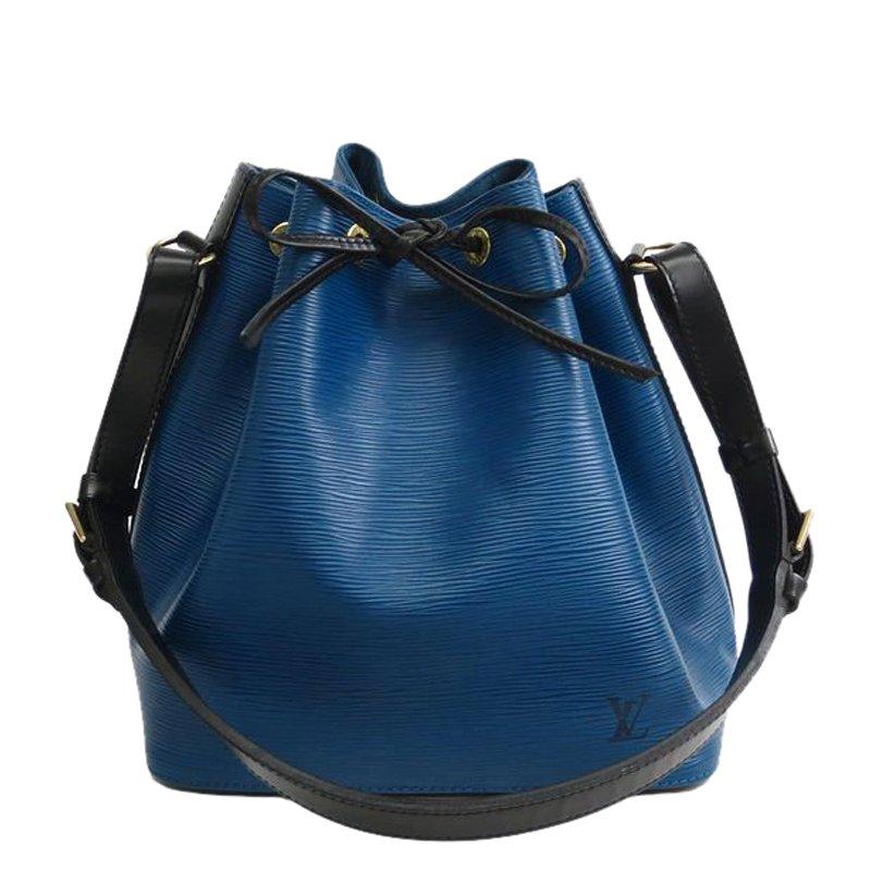 b22f31475f49 ... Louis Vuitton Bi Color Epi Leather Petite Noe Shoulder Bag. nextprev.  prevnext