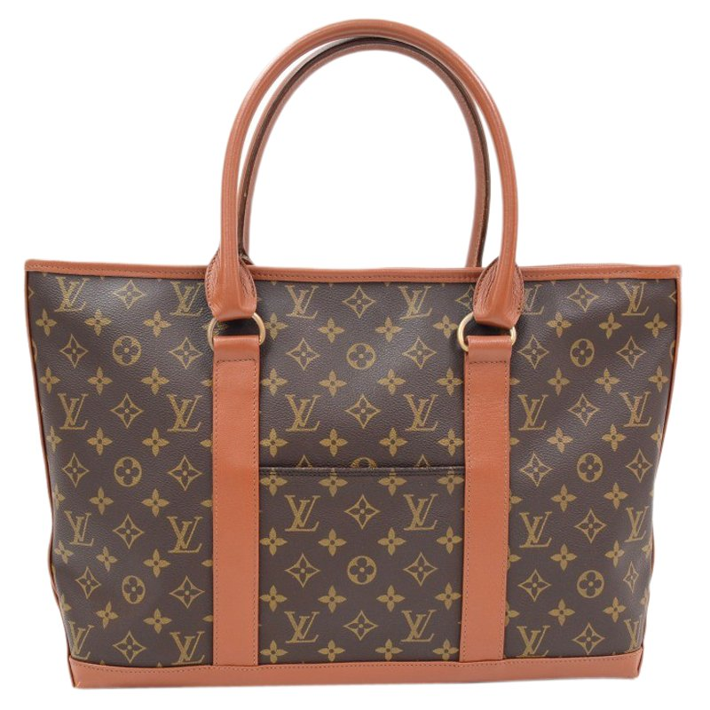 484b33320 ... Louis Vuitton Monogram Canvas Sac Weekend PM Bag. nextprev. prevnext
