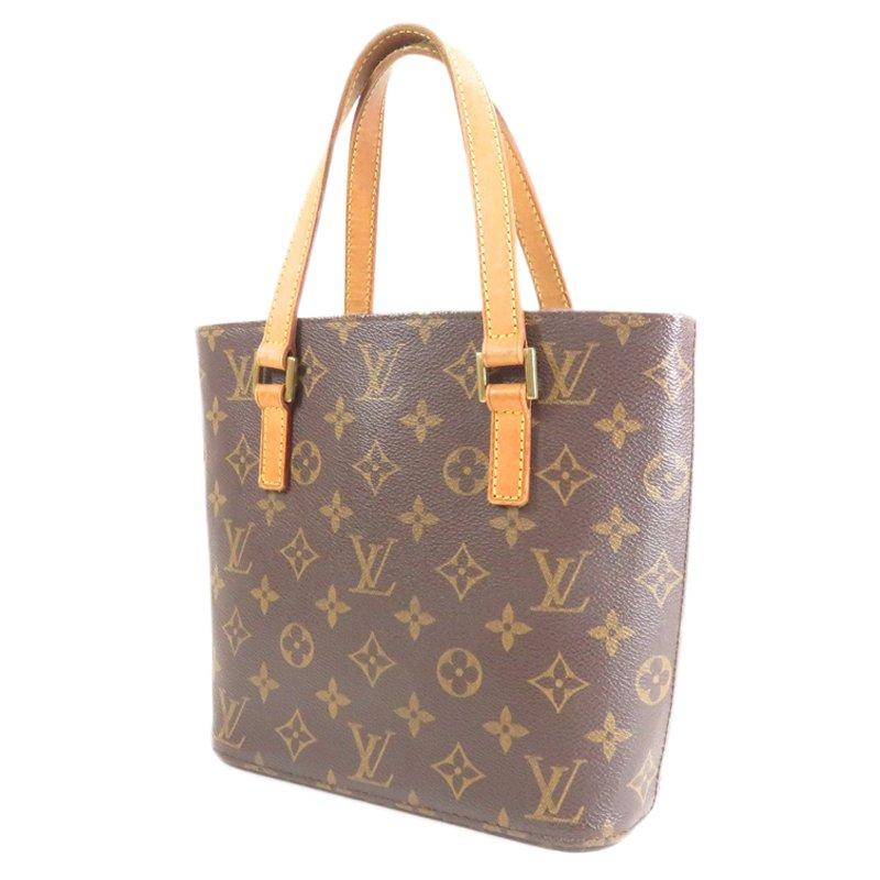 Buy Louis Vuitton Monogram Canvas Vavin PM Bag 55449 at best price  b67d21e95f4c1