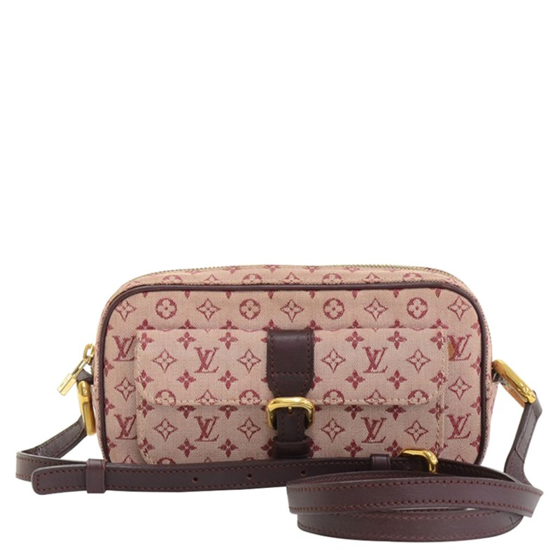 578c6320b ... Louis Vuitton Cherry Monogram Mini Lin Juliette Bag. nextprev. prevnext