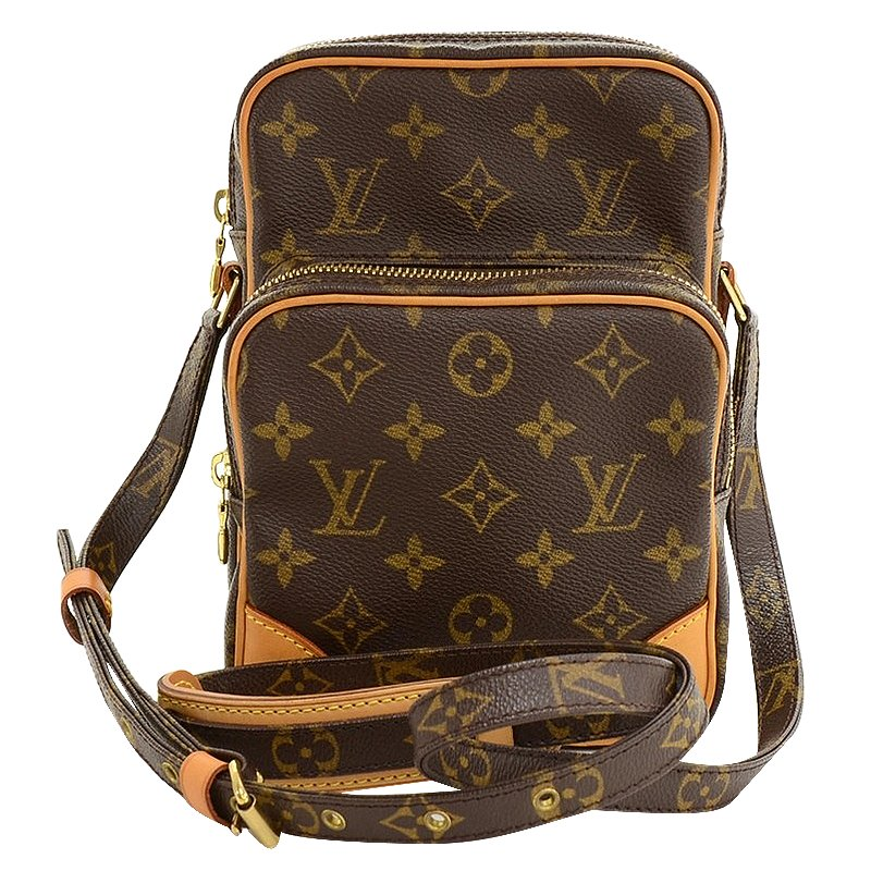 43c9878bf Buy Louis Vuitton Monogram Canvas Amazone Bag 69097 at best price | TLC