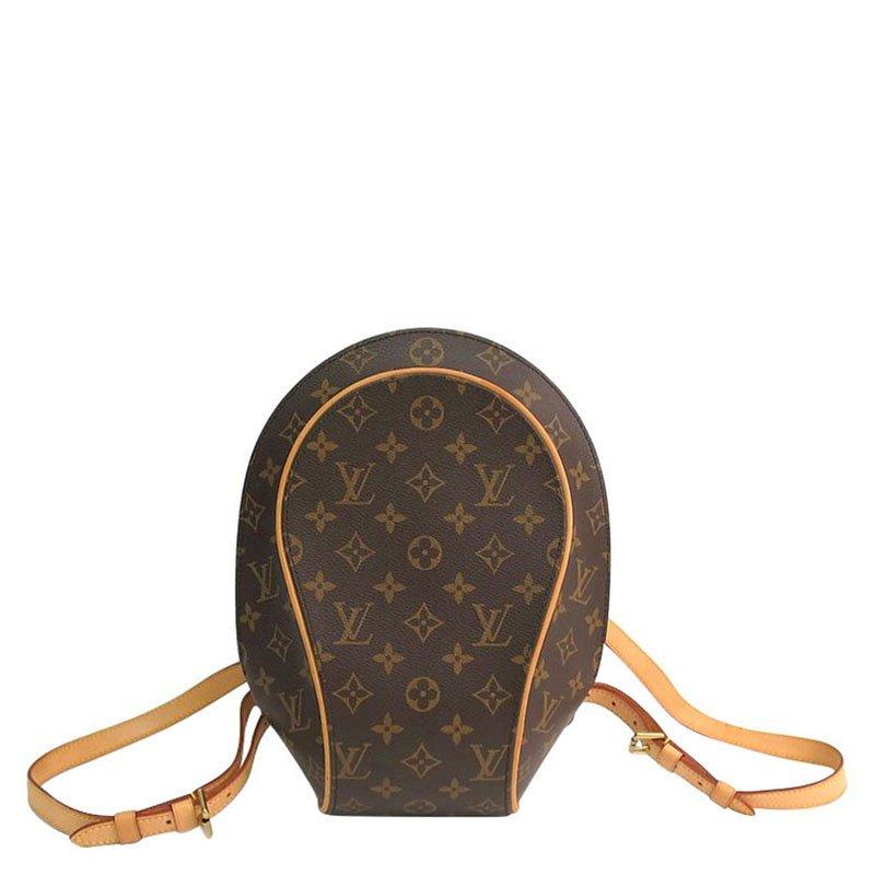 317d37b211bf ... Louis Vuitton Monogram Canvas Ellipse Sac A Dos Bag. nextprev. prevnext