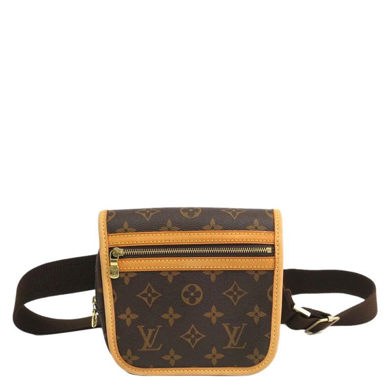 7757bb568766 Louis Vuitton Monogram Canvas Bosphore Bum Bag. nextprev. prevnext