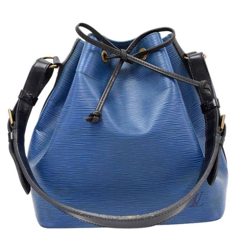 890a51024d6a ... Louis Vuitton Bi Color Epi Leather Petit Noe Bag. nextprev. prevnext