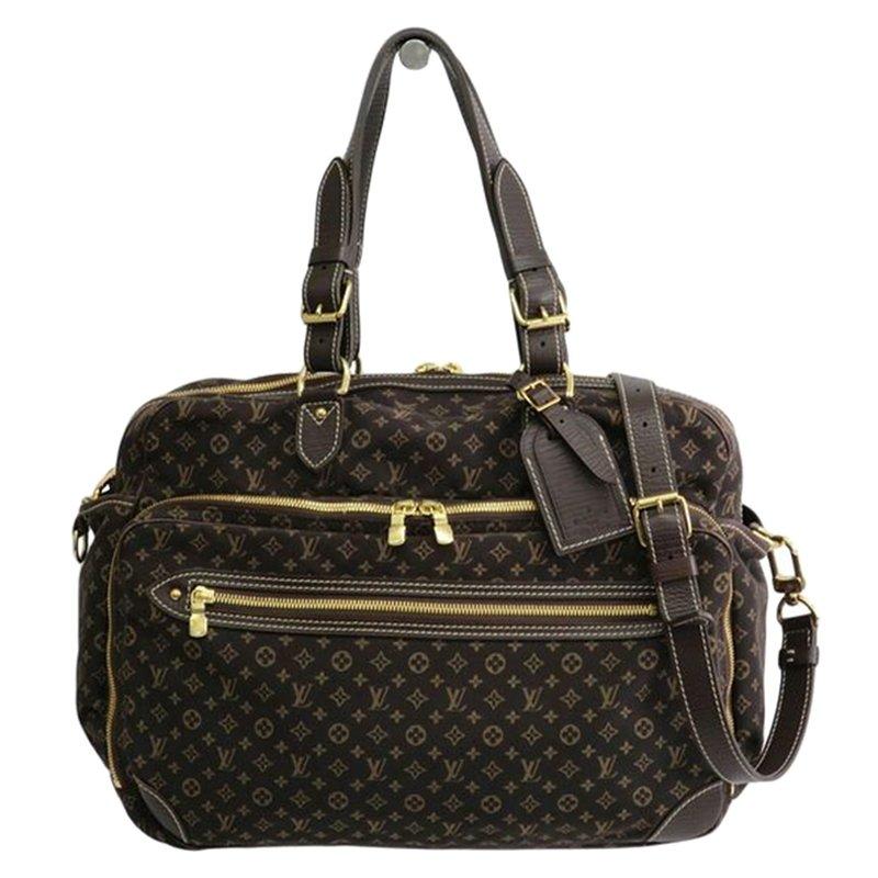 ... Louis Vuitton Ebene Monogram Mini Lin Sac A Langer Diaper Bag. nextprev.  prevnext b77c81269a16a
