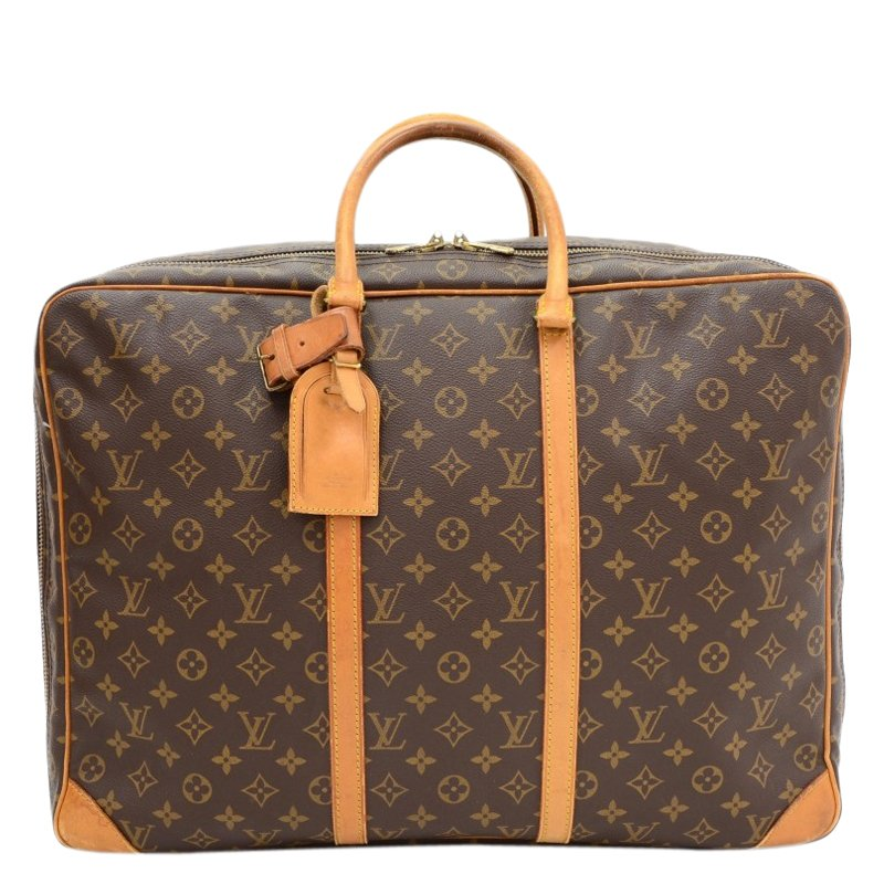 ... Louis Vuitton Monogram Canvas Sirius Soft Suitcase 50. nextprev.  prevnext 495b089da2