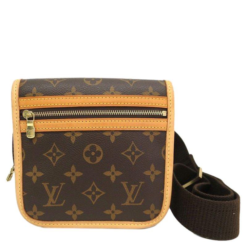 5eb3990f9e47 ... Louis Vuitton Monogram Canvas Bosphore Bum Bag. nextprev. prevnext