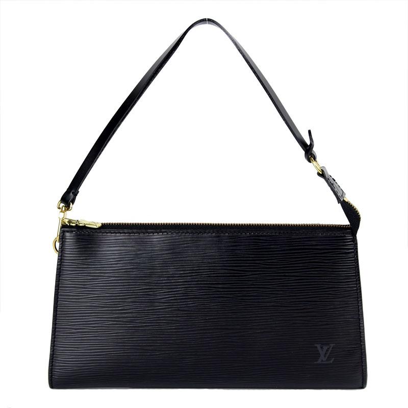 dfaaf8391687 ... Louis Vuitton Noir Epi Leather Pochette Accessoires 24. nextprev.  prevnext