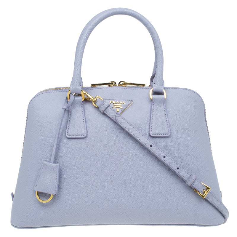 9895c180228b ... Saffiano Lux Leather Medium Vernice Promenade Top Handle Bag. nextprev.  prevnext