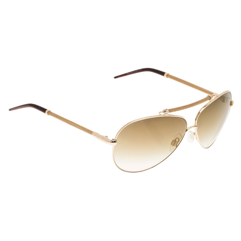 577a30e5269 Buy Roberto Cavalli Gold Cercione Aviators 39311 at best price