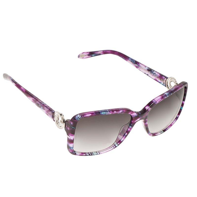 33e4f1da4f Buy Tiffany & Co. Purple Gradient TF4066 Square Sunglasses 47450 at ...
