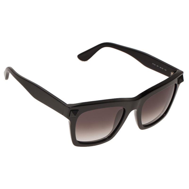 d1885f6cbf ... Valentino Black Rockstud Oversized Square Sunglasses. nextprev. prevnext