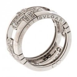 Buy Pre-Loved Authentic Bvlgari Rings for Women Online   TLC