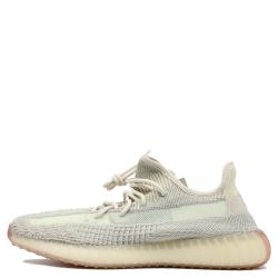 Yeezy 350 V2 Citrin Sneakers Size 46 2/3