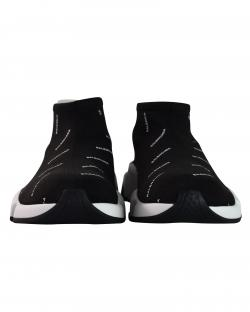 Balenciaga Black Low Speed Trainers Sneakes Size 39