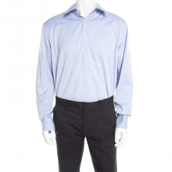 295800b95 Buy Pre-Loved Authentic Boss By Hugo Boss Shirts for Men Online   TLC