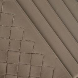 Bottega Veneta Beige Intrecciato Leather Card Holder 8CC