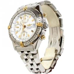 Buy Authentic Pre Loved Breitling Watches For Men Online Tlc