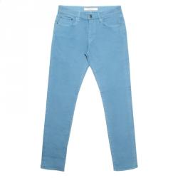 170c9fba34fd Burberry Brit Blue Slim Fit Denim Pants S