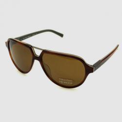 Calvin Klein Antique Tortoise CK7858SP Mens Sunglasses