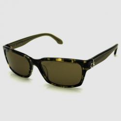 Calvin Klein Brown CK4184S Men's Sunglasses