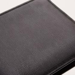 Dior Monogram 'Dior Homme' Billfold Wallet