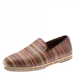 a4a13c4b85c Buy Pre-Loved Authentic Christian Louboutin Loafers & Moccasins for ...