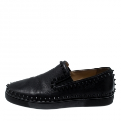 Buy Authentic Pre Loved Christian Louboutin Shoes For Men Online Tlc