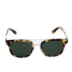 Dolce & Gabbana Havana/Green DG2175 Sunglasses