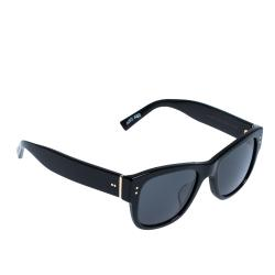 Dolce & Gabbana Black/Grey DG4338F Sunglasses
