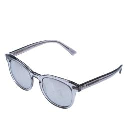Dolce & Gabbana Light Grey/Mirrored Silver DG4254 Sunglasses