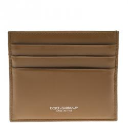 d2e5b6b4f48 Buy Pre-Loved Authentic Dolce and Gabbana Wallets for Men Online | TLC