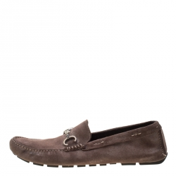3c2f5f7fc9013 Buy Pre-Loved Authentic Dolce and Gabbana Loafers & Moccasins for ...