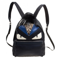 d8ae6acbb5ed Buy Pre-Loved Authentic Fendi Backpacks for Men Online