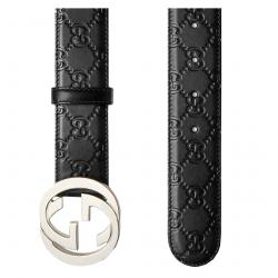 ac190d451f7 Buy Pre-Loved Authentic Gucci Belts for Men Online