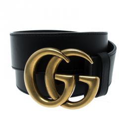 Buy Pre-Loved Authentic Gucci Belts for Men Online  9a4a8ecc5a2
