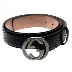 31edd1ce8 Buy Authentic Pre-Loved Gucci Accessories for Men Online | TLC